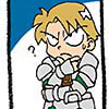 Siegfried forgot something