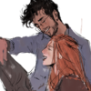 Blvnk's Harry and Ginny