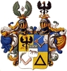 family crest... well, one of them at any rate