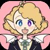a very cute demon