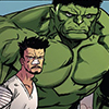 Icon: Science bros from New Avengers #22