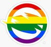 rainbow canary