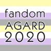 fandom AGARD 2020