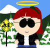 me, if I lived in South Park