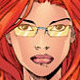 Oracle avatar - DC Comics
