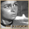 "Not a Librarian - Donna Reed in the dystopia of ""It's a Wonderful Life"""