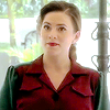 Hayley Atwell as Peggy Carter in Agent Carter season 2