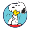 Snoopy Icon by BradSnoopy97 on DeviantArt
