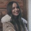 Sofia Carson smiling