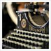 [typewriter]