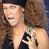 Tyra Banks Loses IT.