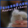 Feigenbaum - Master of Chaos