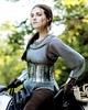 women in armor is hot