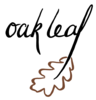 oakleaf icon
