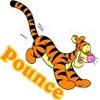 pounce!