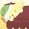 Sleeping Pom Pom purin