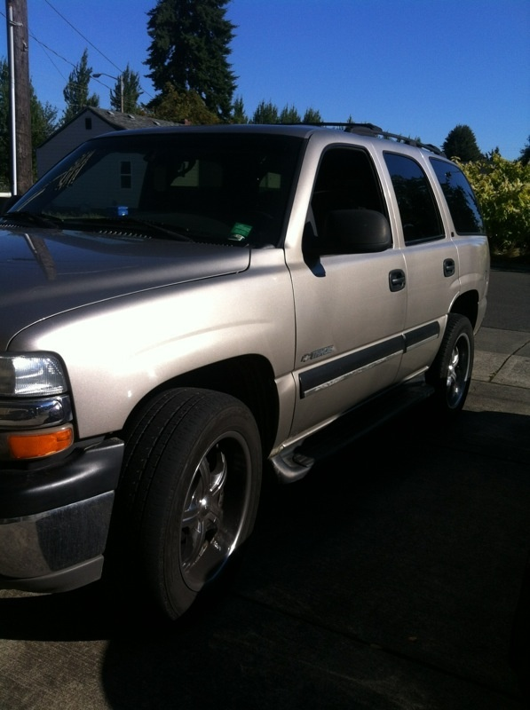 chevy tahoe 4 wheel drive problems autos post. Black Bedroom Furniture Sets. Home Design Ideas