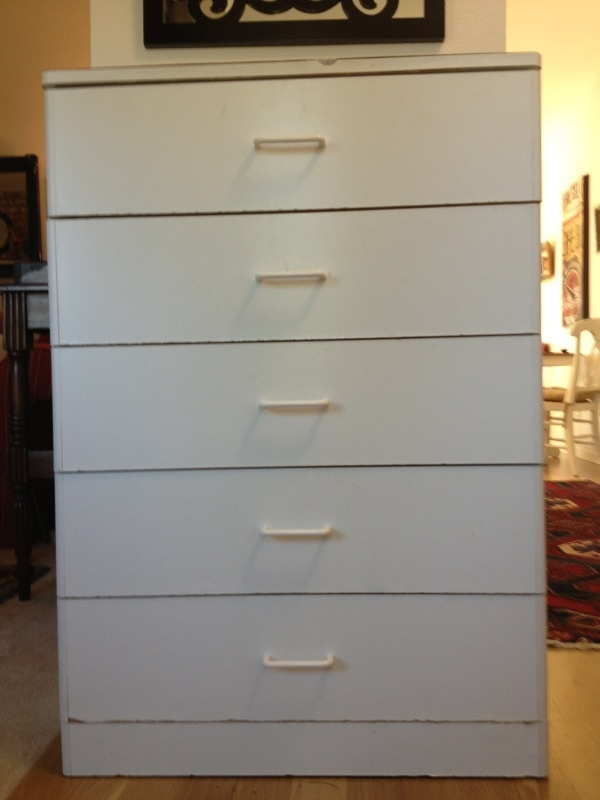 Offerup white dresser furniture in federal way wa for Furniture federal way