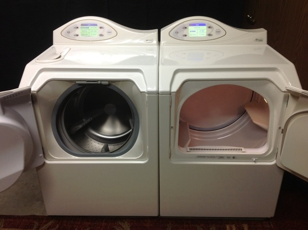 Maytag Neptune Digital Washer Pictures To Pin On Pinterest