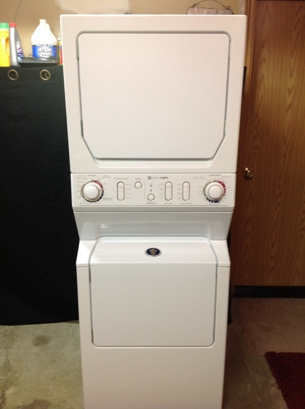 maytag dryer  used maytag neptune washer and dryer