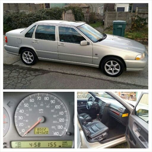 2006 Acura Tl For Sale In Kent Wa: Offer Up Tacoma Wa Cars