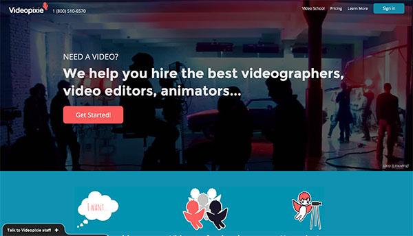 videopixie.com