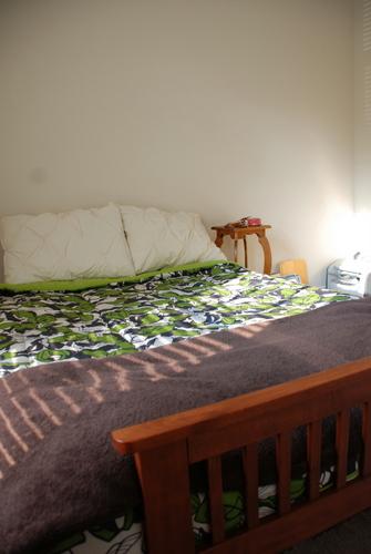 guest room target duvet