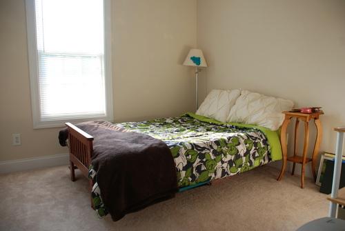 guest room duvet