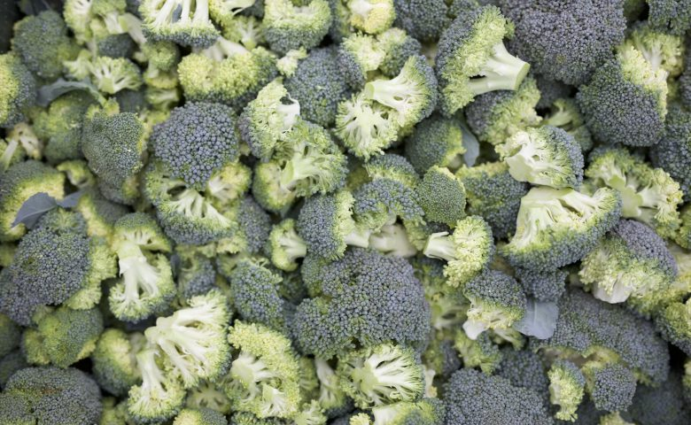Broccoli Detail