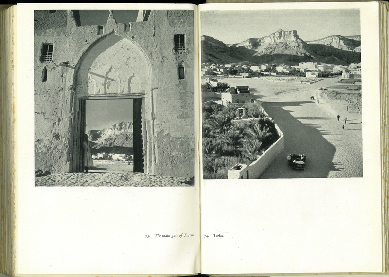 Aden to the Hadhramaut: A Journey in South Arabia