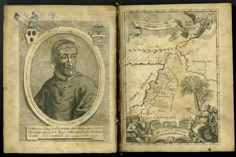 Annus et Epochae Syromacedonum in Vetustis Urbium Syriae Nummis praesertim Mediceis Expositae….