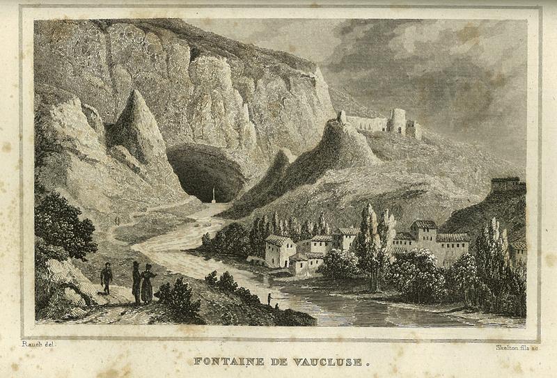 Guide Pittoresque, Portatif et Complet du Voyageur en France