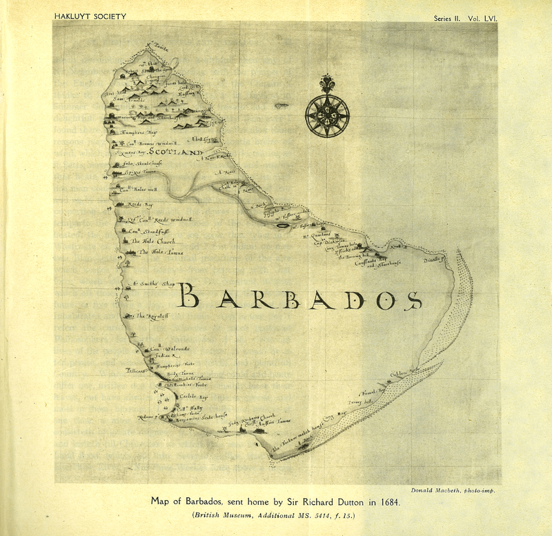 Colonising Expeditions to the West Indies and Guiana, 1623-1667