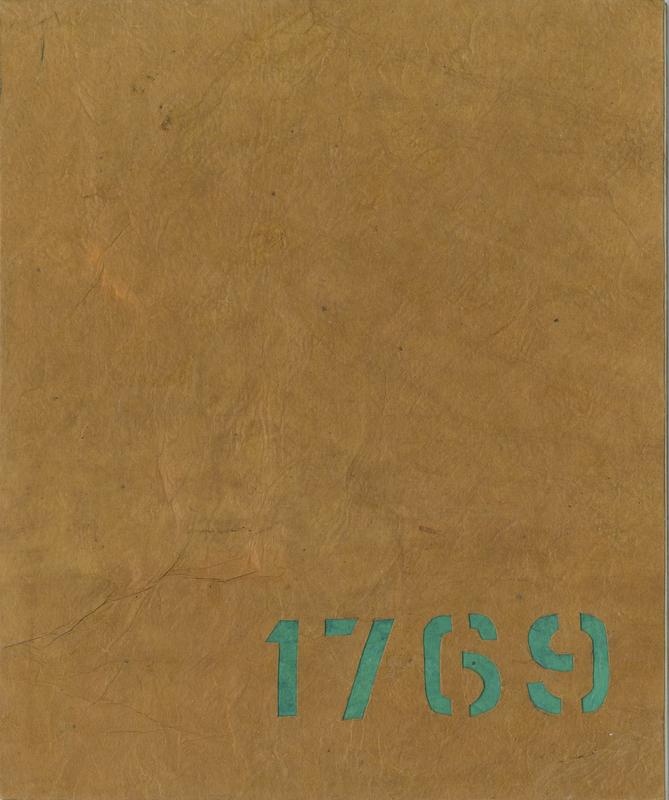 A Letterpress Legacy, Online Exhibition, University Of
