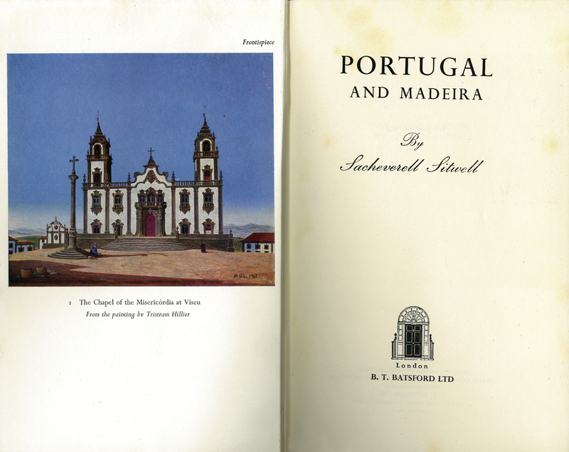 Portugal and Madeira