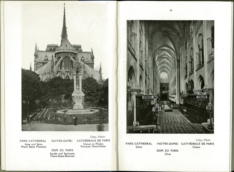 The Cathedrals of France: 180 Photographs