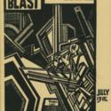 Blast 2 [War Number, July 1915]