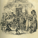 The Life and Adventures of Nicholas Nickleby<br /> <br /> <br />