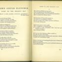 Imagist Anthology, 1930