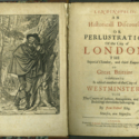 Londinopolis; An Historicall Discourse; or, Perlustration of the City of London