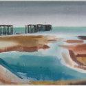 Wharf, Onekaka, Nelson.