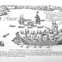 View of Murderers Bay from Abel Tasman 1898 cab 18.jpg