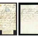 Letter to the Duke of Wellington