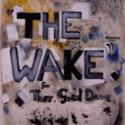 The Wake for Thor, Great Dane. John Caselberg.