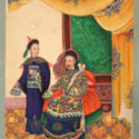 Life in the Chinese Royal Household [01].