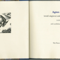 Agnes Miller Parker: Wood-engraver and Book Illustrator, 1895-1980