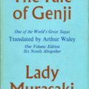 The Tale of Genji: A Novel in Six Parts. Volume one