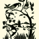 Saints and Birds 55cm.jpg
