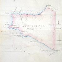 Map of Muriwhenua