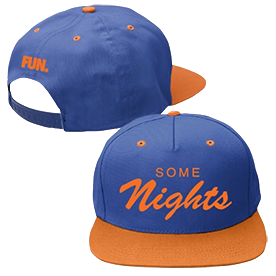 Some Nights Snapback